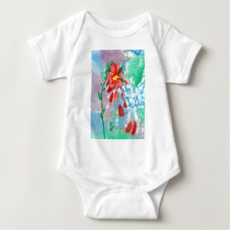 Regna Petalsaceospädbarn T-shirt