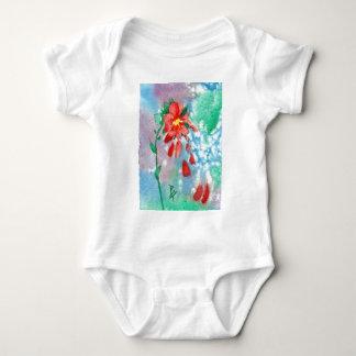 Regna Petalsaceospädbarn T-shirts
