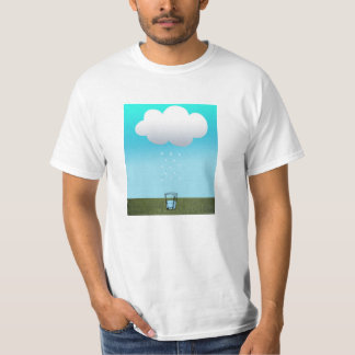 regna vatten tee shirts