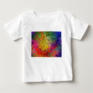 Regnbåge abstrakt #2 t shirt