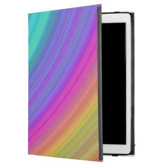 """Regnbåge iPad Pro 12.9"""" Skal"""