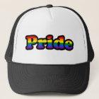 Regnbåge LGBTQ för pride LGBT+ Keps
