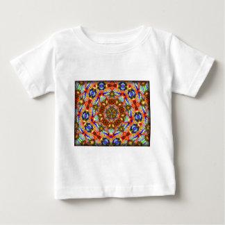 Regnbågeblommafestival T-shirt