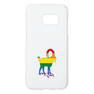 RegnbågeIbex Galaxy S5 Skal