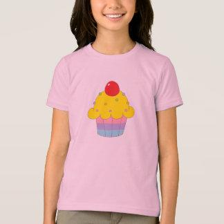Regnbågemuffin T-shirt