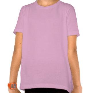 Regnbågemuffin Tee Shirts