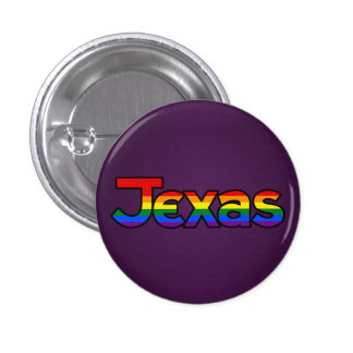 Regnbågetext för LGBT Texas knäppas