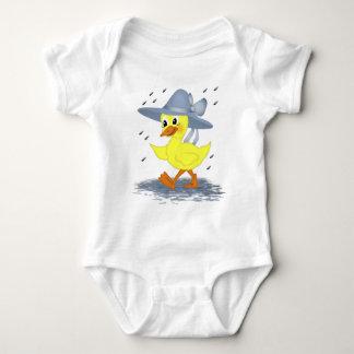 Regnig daganka t-shirt