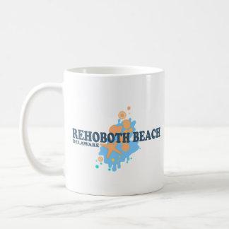 Rehoboth Beach. Kaffemugg