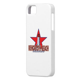 Rehoboth strandfyr iPhone 5 Case-Mate fodraler