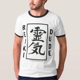 Reiki Dude Tshirts