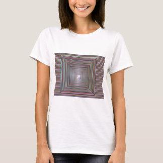 REIKI Karuna som läker symbolChakra den kosmiska T-shirt