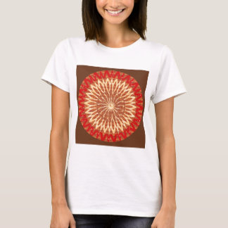 REIKI Karuna som läker symbolChakra den kosmiska Tee Shirts