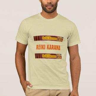 REIKI Karuna T-shirts