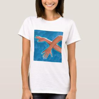 Reiki kosmisk läka energi t-shirt