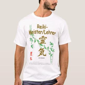 Reiki Meister Tröjor
