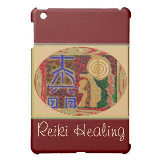ReikiHealingArt symboler Apr 2011 iPad Mini Mobil Skal