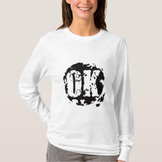 """reko"""" Pullover för vintage """" Tee Shirt"""