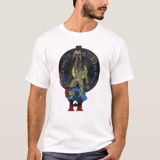Rekord- T-tröja för CHOR Tee