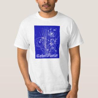 Relativistic Tee Shirts