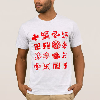 religion för meditation för symbolsufi andlig t-shirts