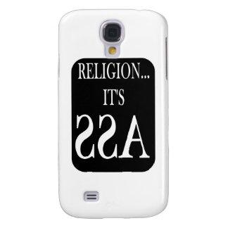 religionen är tillbaka galaxy s4 fodral