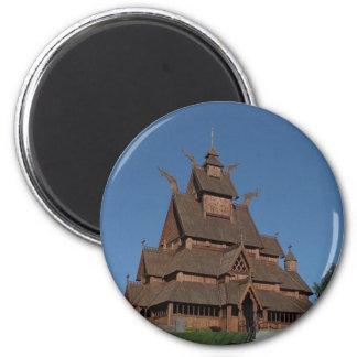 Religionmagnet Magnet