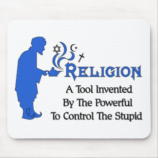Religionverktyg Musmatta