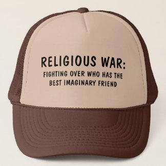 Religiöst krig keps