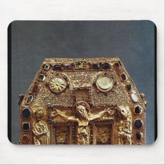 Reliquary av Pepin som jag görar till kung av Aqui Musmatta