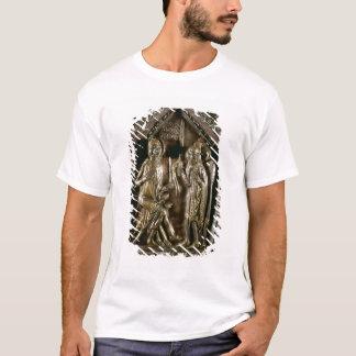 Reliquarybröstkorg av sonsna av St. Sigismund T-shirts