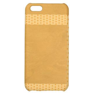 Ren guld- energi - köp för dimetext ditt namn iPhone 5C fodral
