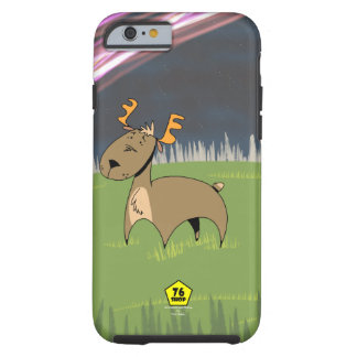 Ren i Tundra Tough iPhone 6 Case