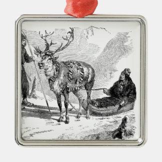 Ren Jul Dekorationer