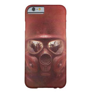 Ren konst för Metro 2035 Barely There iPhone 6 Skal