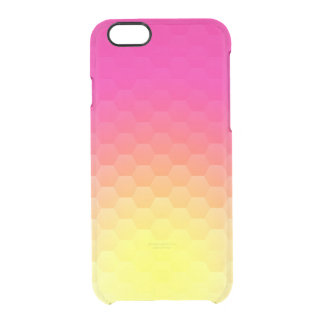 Ren lycka clear iPhone 6/6S skal