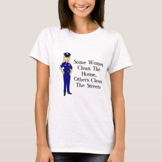 Ren polishumor för några kvinnor tshirts
