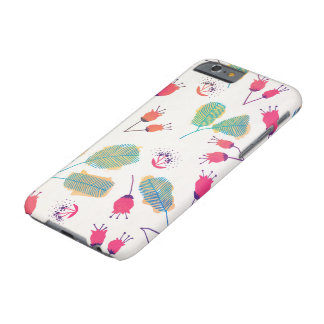 Rena blommor - apparatfodral från LazyGuysStyle Barely There iPhone 6 Skal