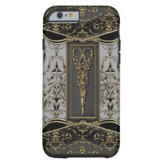 Rena Hazelhurst Scissor VI Tough iPhone 6 Case