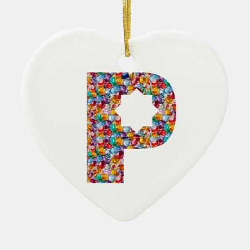 Rena kärlekGEMS för PPP, pärlor, sensuellt som är  Jul Dekorationer