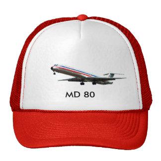 RENA MD80.jpg, MD 80 Keps