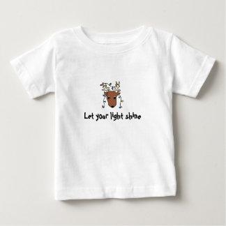renen l5At ditt ljusa sken Tee Shirt