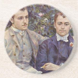 Renoir målning underlägg