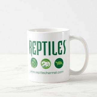 Reptilårsdag #4 kaffemugg