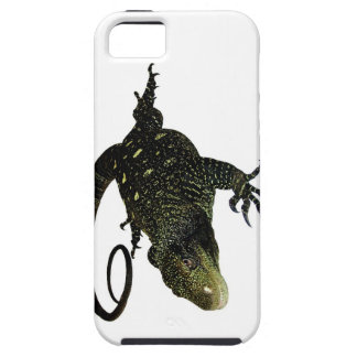 Reptiliphone case iPhone 5 cover