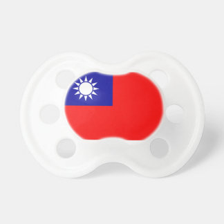 Republic of China flagga Napp