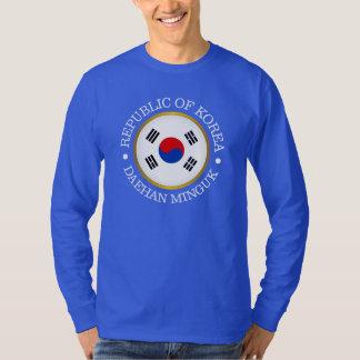 Republic of Korea (ROK) Tee Shirts