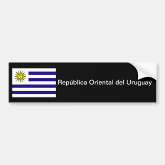 República orientalisk del rikliga Uruguay Bildekal