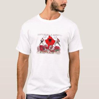 republik av Kosova T Shirt