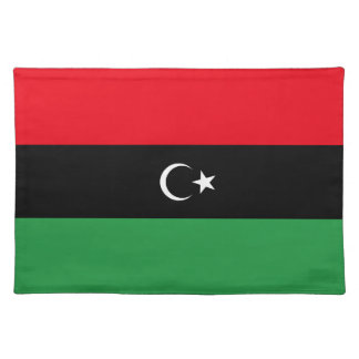 republik av libya vectorShow din republik av Liby Bordstablett